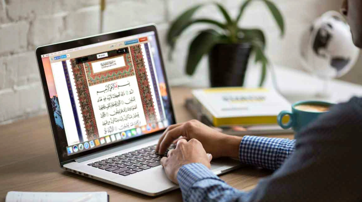 Stop Making Recitation Mistakes by Taking Online Quran Classes