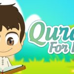 Quran for Kids in USA