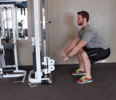 Cable-Squats-Step-2